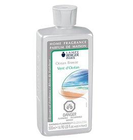 Lampe Berger Oil Fragrance 500ml 415033 Ocean Breeze