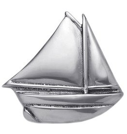 Mariposa Magnetic Charm for Charms Collection Pieces 5514 Sailboat