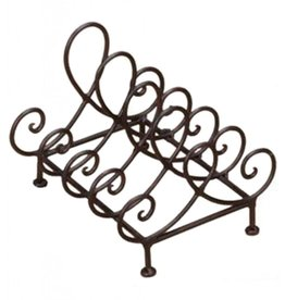 Tripar International Baldwin Multiple Plate Rack Stand