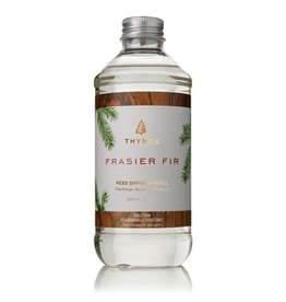 Thymes Frasier Fir Reed Diffuser Oil Refill 7.75 oz