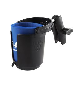 Pau Hana Surf Supply PH-RAM - Drink Cup Holder w/Arm