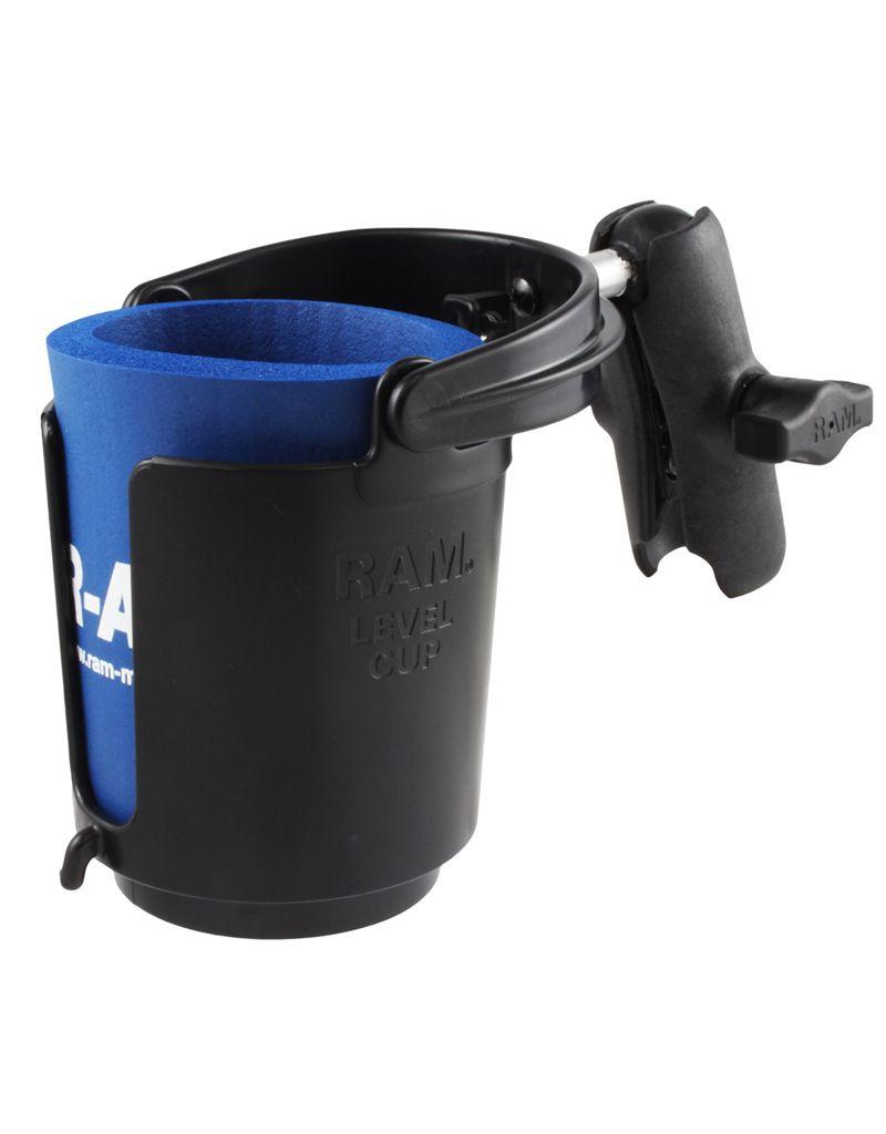 Pau Hana Surf Supply RAM Drink Cup Holder w/Arm
