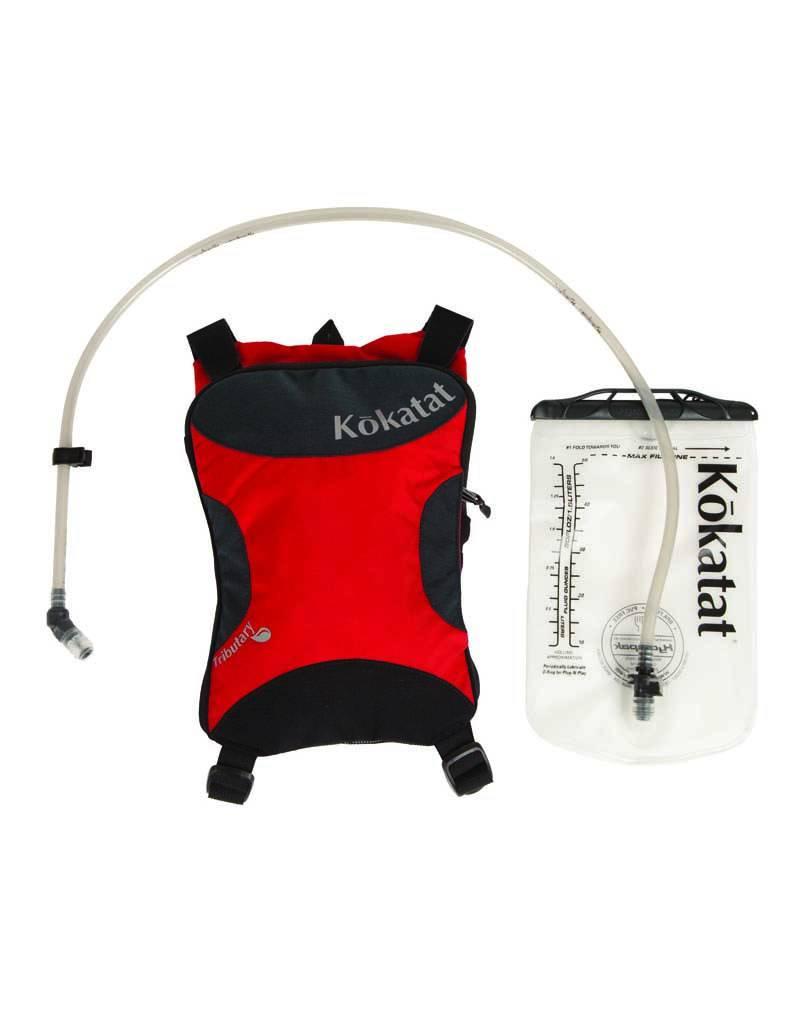 Kokatat Kokatat Tributary Hydration System, Red