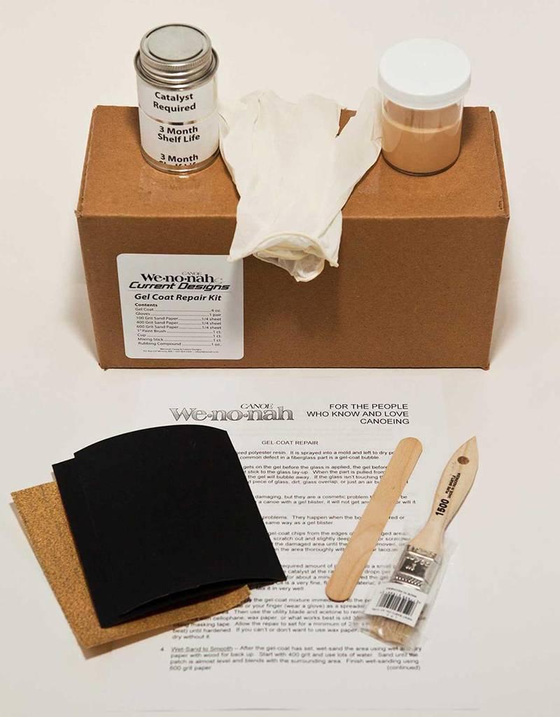 Wenonah Wenonah Gel-Coat Repair Kit