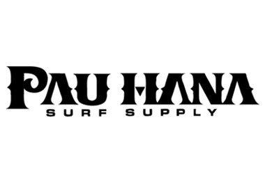 Pau Hana Surf Supply