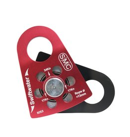 "NRS SMC 2"" Swiftwater Pulley"