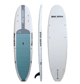 Pau Hana Surf Supply Pah Hana Big EZ SUP with Ricochet