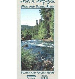 North Umpqua Wild Senic Guide