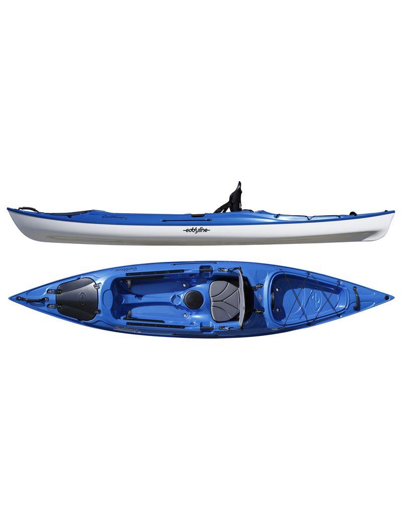 Eddyline Kayaks Eddyline Caribbean 12 Kayak