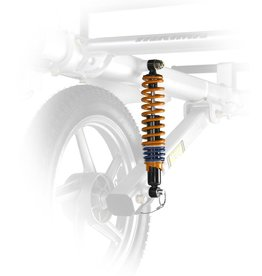 Yakima Yakima Heavy Duty Shocks for RackandRoll Trailers