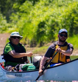 Oregon Paddle Sports Willamette River Campout May 25 - 26