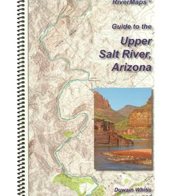 Guide To Upper Salt River in Arizona