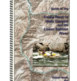 Guide To Snake River in Hells Canyon & Lower Salmon River
