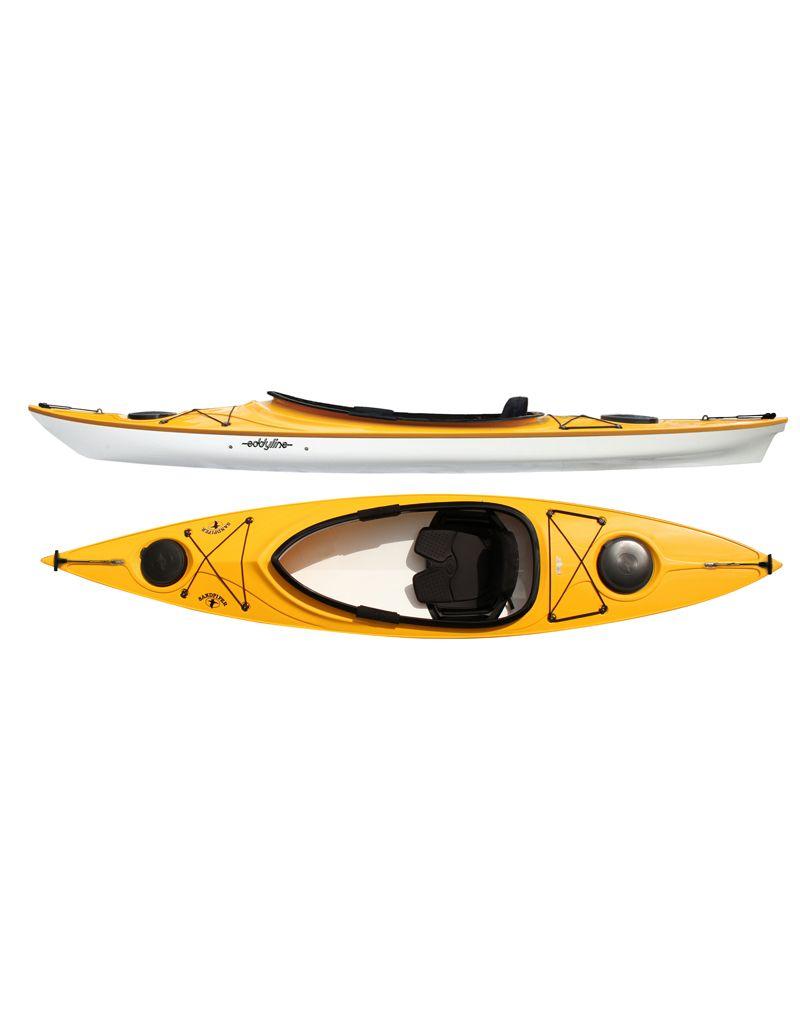 Eddyline Kayaks Eddyline Kayaks Sandpiper