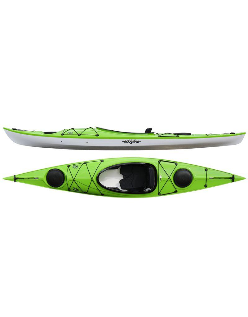 Eddyline Kayaks Eddyline Kayaks Rio