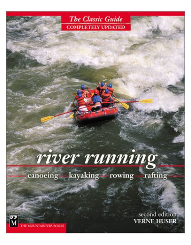 River Running Guide Book