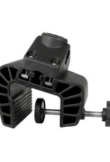 Scotty Clamp on Rod Holder Mount for Canoes