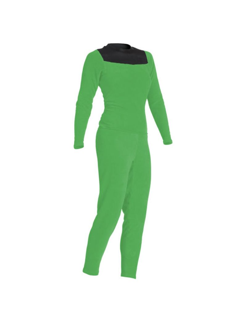 Immersion Research Immersion Research Womens Thick Skin Union Suit