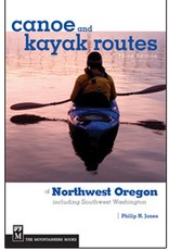 Canoe and Kayak Routes of NW Oregon - Book
