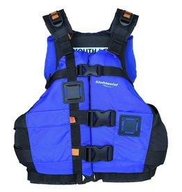 Stohlquist Stohlquist Youth Canyon Type III/V PFD