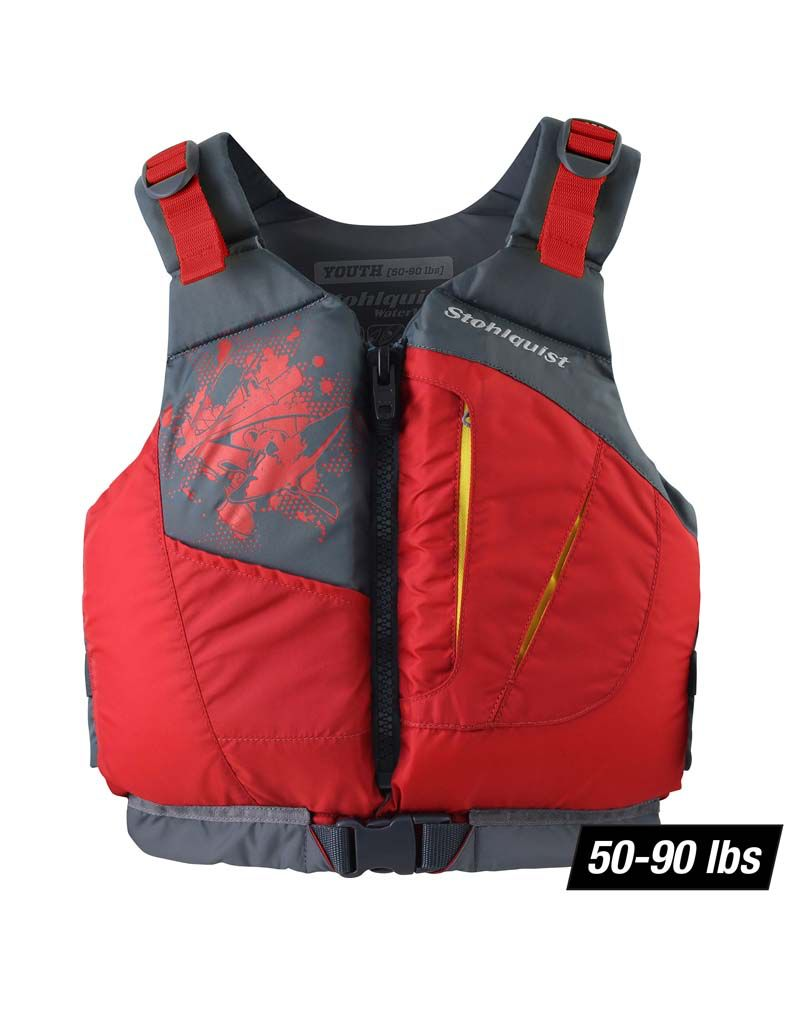 Stohlquist Stohlquist Escape Youth PFD
