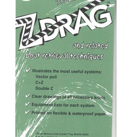 Whitewater Designs Z-Drag crib sheet