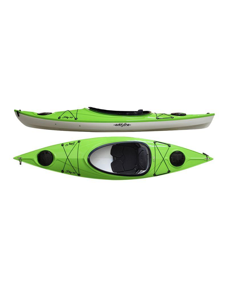 Eddyline Kayaks Eddyline Kayaks, Sky 10