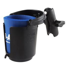 Pau Hana Surf Supply RAM Drink Cup Holder w/Arm