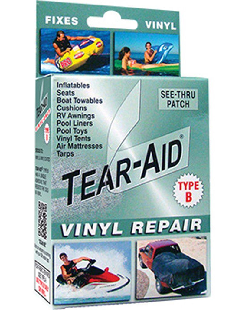 Tear-Aid Type B Patch Kit