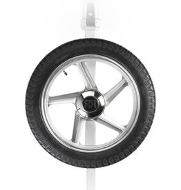 Yakima Yakima 5-Spoke Spare Tire for RackandRoll Trailer