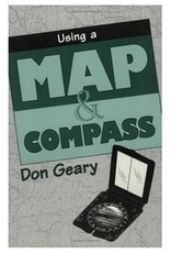 Using Map & Compass Book