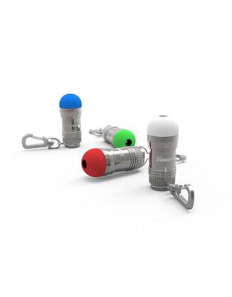 Nebo LuMORE, 25 Lumen Mini Flashlight