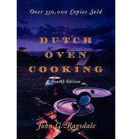 Outdoor Dutch Oven Cook Book