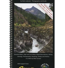 The Rogue River - Comprehensive Guide 2nd Edition