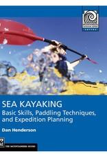 Sea Kayaking Basic Skills Book