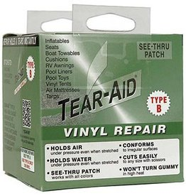 NRS Tear-Aid B Roll