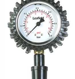 AIRE AIRE Leafield Pressure Gauge
