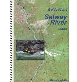 Guide To Selway River in Idaho
