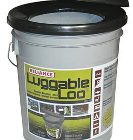 Luggable Loo
