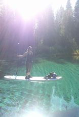Oregon Paddle Sports Wood River Campout July 20 - 21