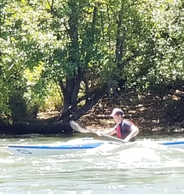 Oregon Paddle Sports Paddling Moving Water June 8 - 9