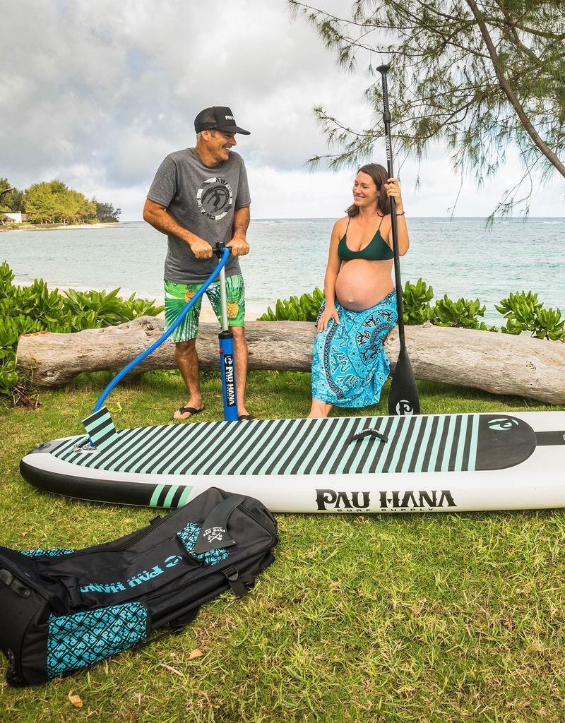 Pau Hana Surf Supply Pau Hana Big EZ Air Inflatable SUP
