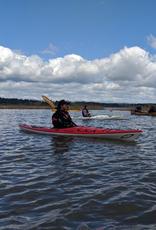 Oregon Paddle Sports Fundamentals of Paddling August 17