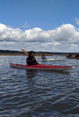 Oregon Paddle Sports Fundamentals of Paddling August 31