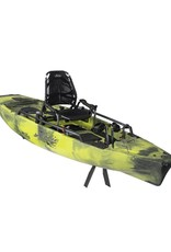 Hobie Cat Company Hobie Mirage Pro Angler 12 with 360 Drive Technology