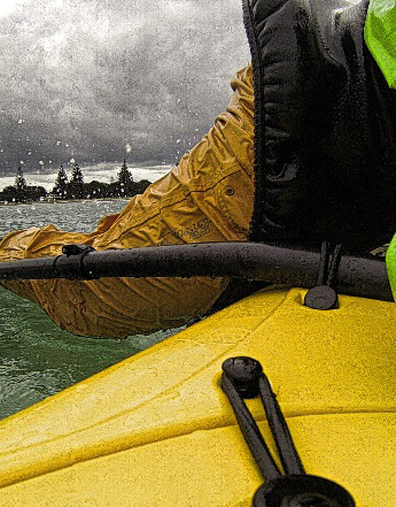 Oregon Paddle Sports Rescue and Safety, March 21