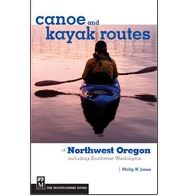 Canoe & Kayak Routes NW OR