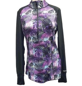 BULA BULA WOMENS PRINTED TOP TROPICAL