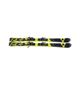FISCHER FISCHER 2019 SKIS RC4 SPEED JUNIOR RP