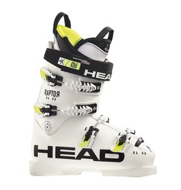 HEAD/TYROLIA HEAD 2019 SKI BOOT RAPTOR B4 RD WHITE